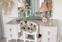 Dressing table from Cindy
