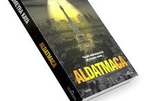 Mein Roman Aldatmaca