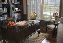 Decor - Home Office / by Dana Ingram
