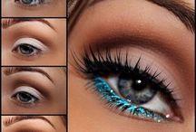 Make up og negler