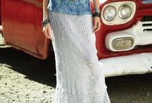 Western Wear / by Stacy Nichols