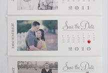 save the date / by Micaela Cree Bonner