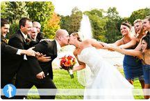 wedding photos / by Jeanna Shealy