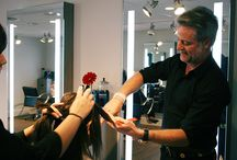 INTERLOCKS Salon + Spa / INTERLOCKS Salon + Spa in Newburyport, MA, frequently hosts  special events such as guest salon artists, guest makeup artists, pop up boutiques and more.