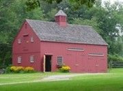 The Old Red Barn / by Loriann Brixey