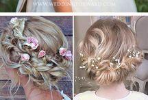 Arielle hair