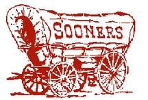 SOONERS! / by Shelly Landers