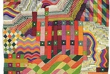 fibre art