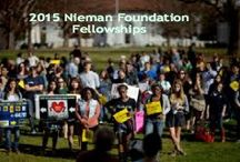 2015 Nieman Foundation Fellowships & Other Top Scholarships / scholarshipsbar.com is an updated listing of scholarships for people who seek financial help to pursue higher studies at college, university level, and for those who like to participate in training program and to those who who like to conduct research either in their country or abroad.