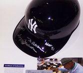 New York Yankees Memorabilia / New York Yankees Memorabilia