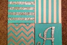 love chevron