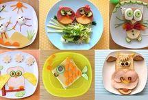 child food ideas