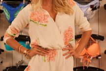 Candice Swanepol