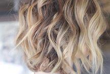 Miranda's hairstyle