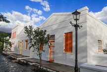 Cape & Karoo Architecture Collection / Exteriors - Collection of Inspiration