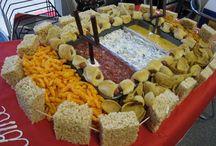 Party Food / by Heidi Evans