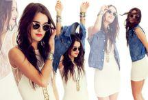 Style / by Natalia Muniz