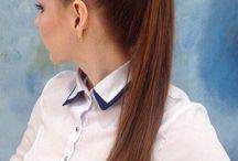 Peinados flamenco