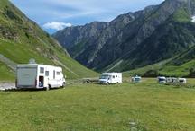 Reiseziele Campingziele