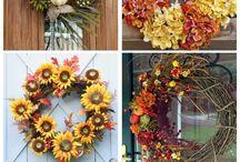 Fall Ideas / Ideas for fall fun