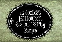 Preschool party ideas  / by Alyssa Shoemaker- McGuire