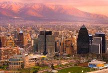 Chile / Diversas dicas do Chile