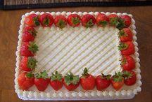 hranaté dorty