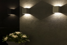 Square Indoor Wall
