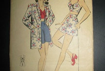 '40s fashion