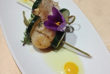 My cuisine, dishes for every season. Savors of Tuscany  / Seasonal menu....a lot of passion!
