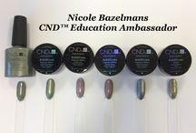 Nicole Bazelmans CND™ Education Ambassador