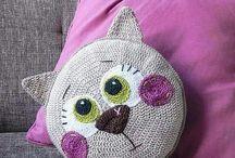 crochet rug for kids room