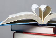 IDEAS: Book List / Everything books!