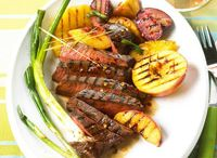 Cookouts that Dazzle! / by Kilah Wilkinson