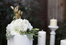 Outdoor Vintage / Outdoor Vintage - Earthy Tones, Warm Rich Colors and Classic Style  JL DESIGNS - www.jldesignsweddings.com