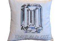 Juler's Row Pillows