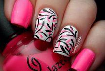 köröm - nails