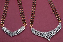 Mangalsutra / Grab the exclusive collection of mangalsutra in exquisite designs