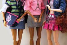 Doll - Moxie Teenz & Liv