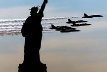 <3 My America <3