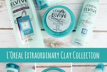 Extraordinary clay