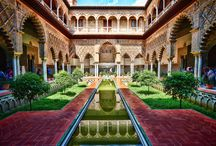 Alhambra Granada Andalusia