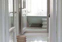 (White) Floors
