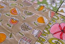 patterns / by Jen Davidson