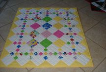 20 Baby Quilts / by Ellen Bee