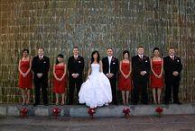 Wedding Bells / by Jennifer Smith