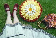 Craft Ideas: Crochet / by Melissa