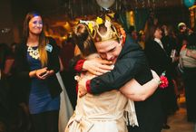 Night to Shine / Night to Shine is a worldwide prom for people with special needs. In 2015, Night to Shine was hosted at 44 churches across the world and hosted more than 7,000 honored Kings & Queens and 15,000 volunteers!