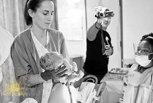 {birth} welcome to the world / Birth Photography / by Jill Samter