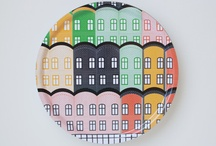 Kitchen / by Julieta Hooft